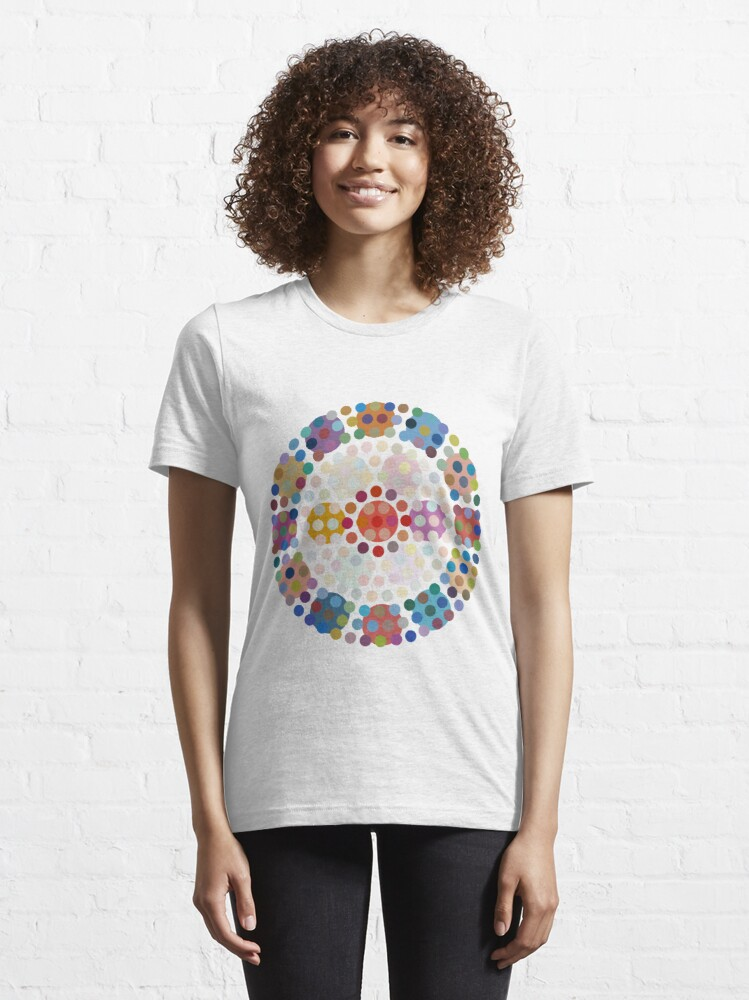 Alternate view of Circles of Life ONE Essential T-Shirt