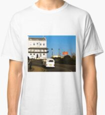 The Cream Bus Classic T-Shirt