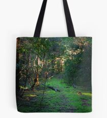 Tarkine Tote Bag