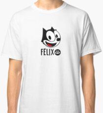 FELIX THE CAT name Classic T-Shirt