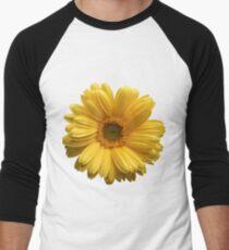 Yellow Flower Petals T-Shirt