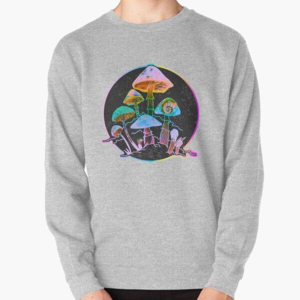 Garden of Shrooms 2020 Pullover Sweatshirt