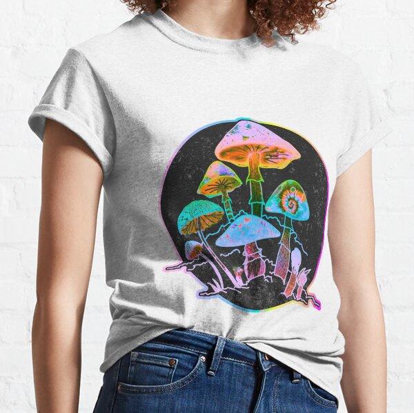 Garden of Shrooms 2020 Classic T-Shirt