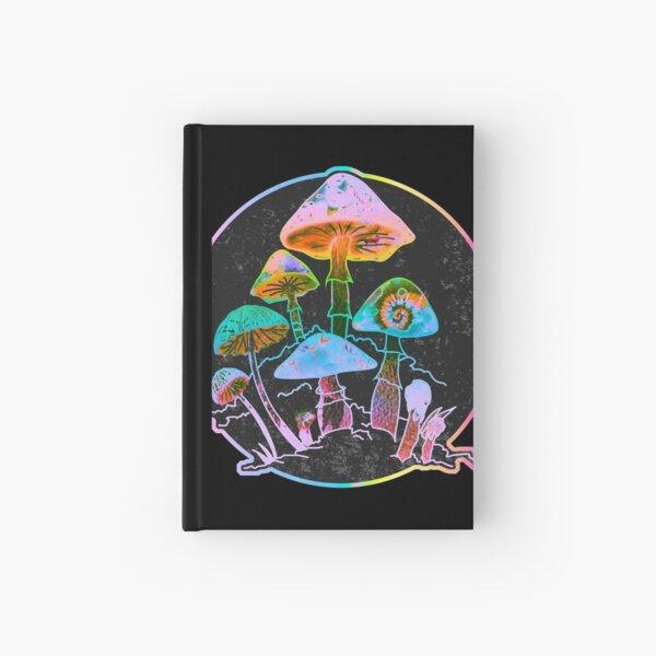 Garden of Shrooms 2020 Hardcover Journal