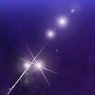 Bokeh Nebula by algoldesigns