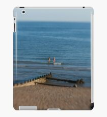 Seafront Lensbaby iPad Case/Skin