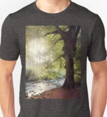 The Tree , County Down , Northern Ireland T-Shirt