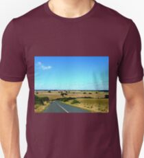 Port Fairy area down into the Valley, Vic. Australia T-Shirt