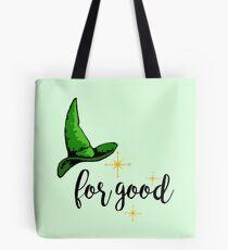 Elphaba - For Good Tote Bag
