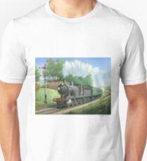 British Railways T9 4.4.0 T-Shirt