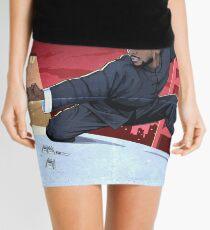 Kung Fu Kenny Mini Skirt