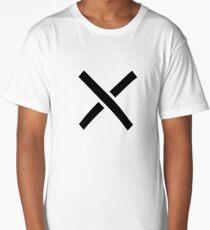 'X' - Project Libertus Long T-Shirt