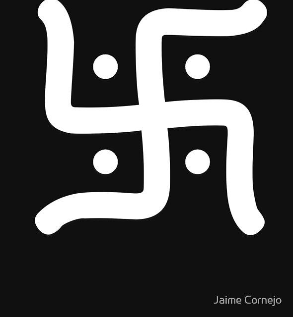 SWASTIKA by Jaime Cornejo
