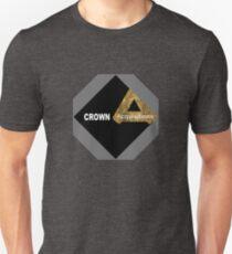 Thomas Crown Affair - Crown Acquisitions T-Shirt