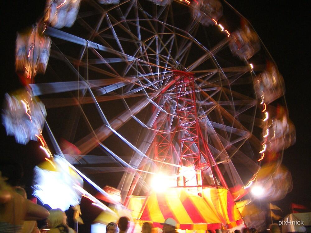 fun at the fair by pix4nick