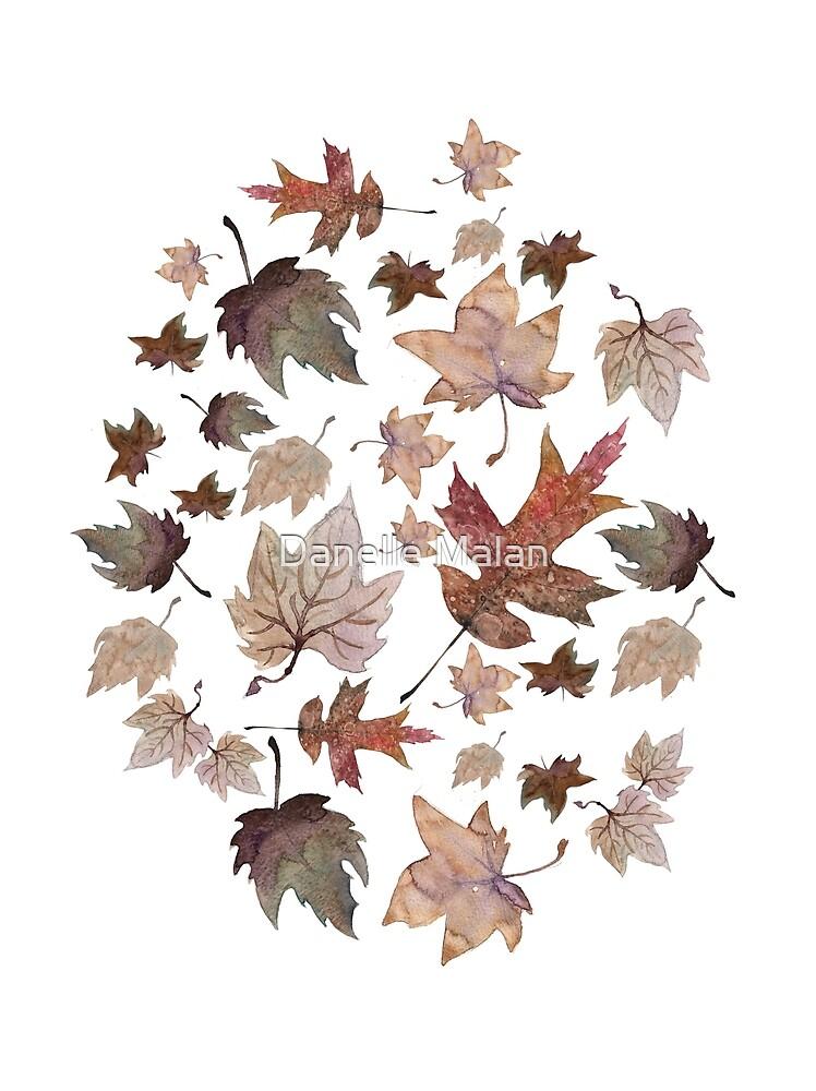 Autumn Crisp by Danelle Malan