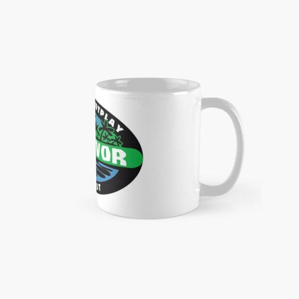 Survivor Logo Classic Mug