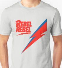 Rebel rebel T-Shirt