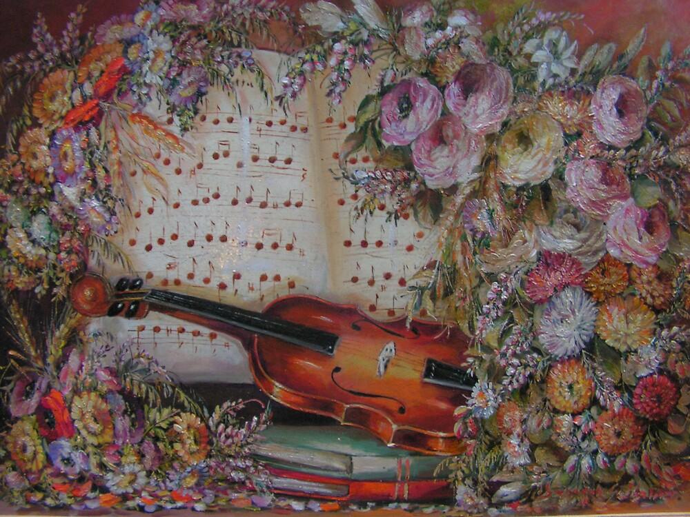 Music by Ila80