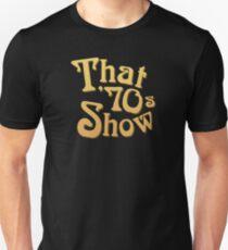 Title - That '70s Show Unisex T-Shirt
