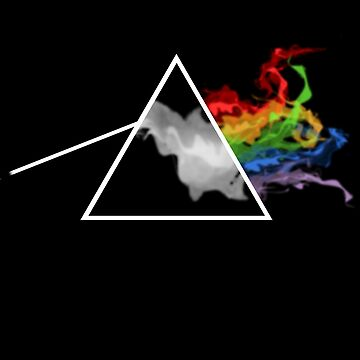 Smoke Prism by Delta12Designs