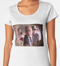 Shawshank Redemption Star Women's Premium T-Shirt