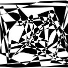 Abstract 02 -(190817)- Adobe Photoshop CS2/Mouse drawn by paulramnora