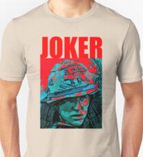 Pvt. Joker T-Shirt