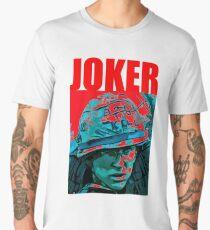 Pvt. Joker Men's Premium T-Shirt