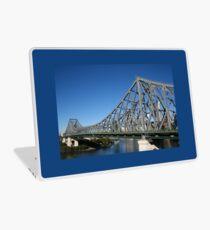 Story Bridge, Brisbane, Australia. Laptop Skin