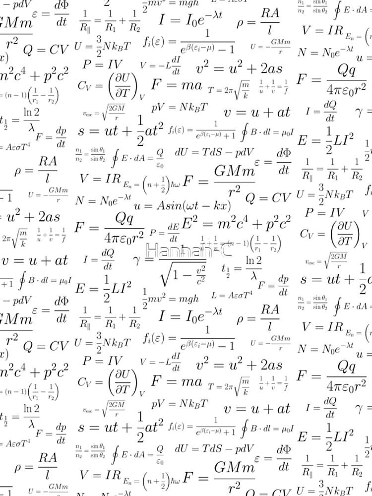 Física de Hannah-C