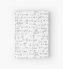 Physik Notizbuch