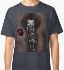 Bob gray the dancing clown Classic T-Shirt