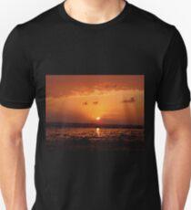 Stone on the sunset T-Shirt