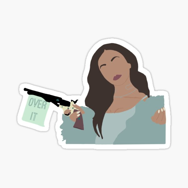 Little Mix Sticker