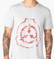SCP Foundation Symbol Men's Premium T-Shirt