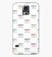 We are Charls Case/Skin for Samsung Galaxy