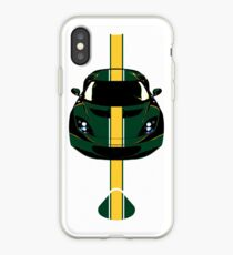 Project Eagle - Lotus Evora Inspired iPhone Case