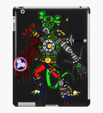 Failed Character Idea iPad Case/Skin