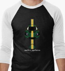 Project Eagle - Lotus Evora Inspired Baseball ¾ Sleeve T-Shirt