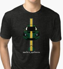 Project Eagle - Lotus Evora Inspired Tri-blend T-Shirt
