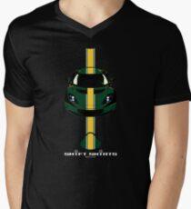 Project Eagle - Lotus Evora Inspired V-Neck T-Shirt