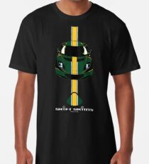 Project Eagle - Lotus Evora Inspired Long T-Shirt