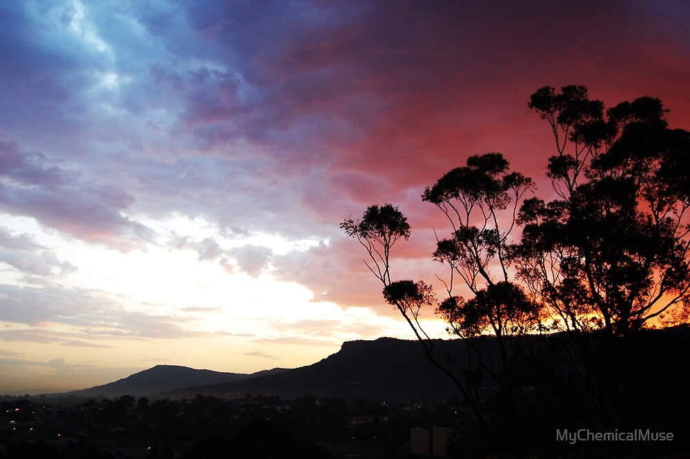 Wollongong's Pride by MyChemicalMuse
