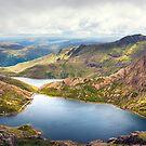 Snowdonia by Svetlana Sewell