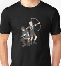 Survival Games (Nitrox & Naia) T-Shirt