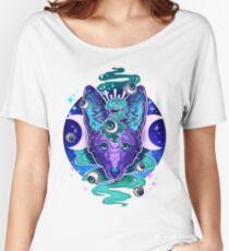 Jackal Eyes Women's Relaxed Fit T-Shirt