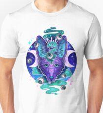 Jackal Eyes Unisex T-Shirt