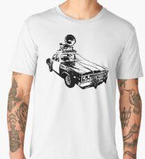The Bluesmobile Men's Premium T-Shirt