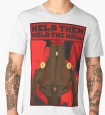 Cherno Alpha (Pacific Rim) Men's Premium T-Shirt